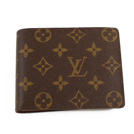 Louis Vuitton LV M60026 經典格紋信用卡零錢短夾_預購