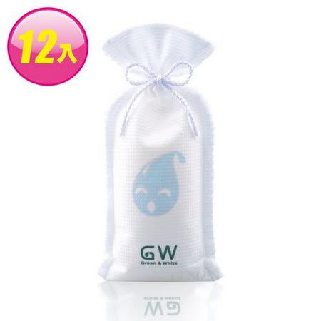 GW水玻璃環保除濕袋C-110(12入)