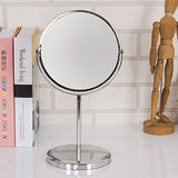 薇亞2.5倍彩妝桌上鏡(雙面鏡)