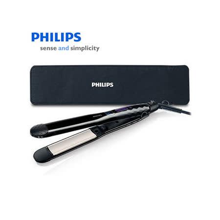 ◆PHILIPS◆飛利浦陶瓷溫控(直髮+捲髮)兩用美髮造型器 HP8345