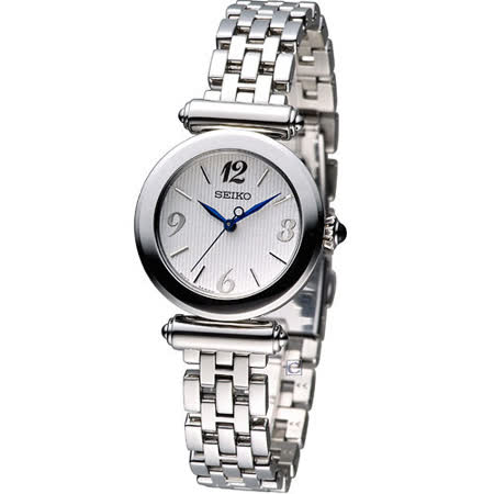 精工錶 SEIKO 新古典優雅腕錶 7N01-0GZ0S SRZ403P1