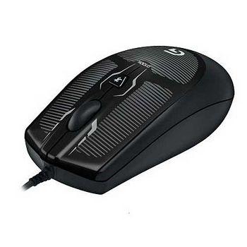 羅技G100S玩家級光學滑鼠