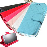 KooPin Samsung Galaxy Note 2 /N7100 手提格格系列 側掀可立式皮套