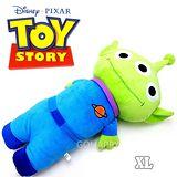 Disney.Pixar【三眼怪】星際艦隊-巨大晚安枕