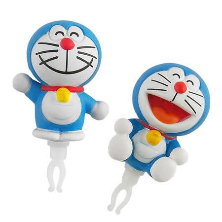 Doraemon 哆啦A夢 3D公仔系列耳機防塵塞