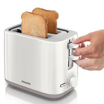 飛利浦電子智慧烤麵包機HD2595