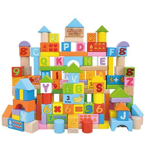 ~ω~o2d~ming ta 148顆超級組數字趣味積木