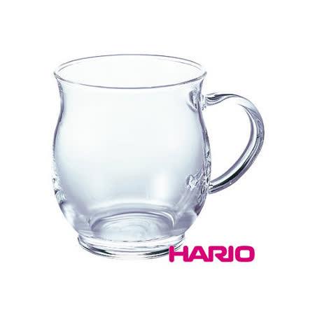 【HARIO】聞香玻璃杯330ml / HKM-1T