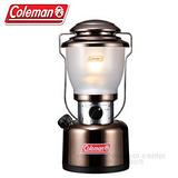 【美國Coleman】復刻版極光雙LED露營燈-黃光色/CM-9452