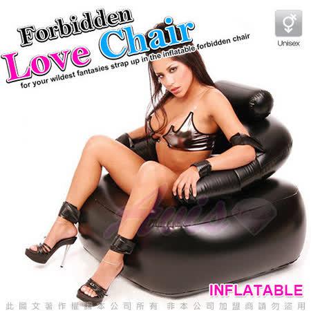 美國Passion Me-Love Chair SM捆綁氣墊椅