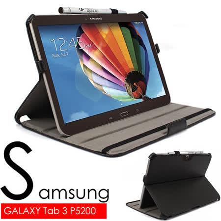 三星 SAMSUNG Galaxy Tab3 10.1 P5200 P5210 平板電腦薄型皮套