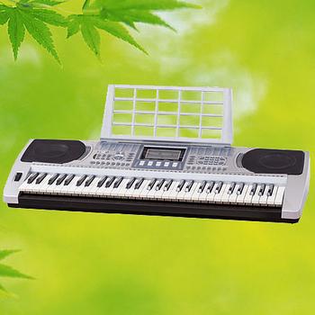 【BOSTON】標準61鍵 電子琴 可攜式 (BSN-250)