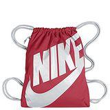 【Nike】2013時尚大Logo標誌紅色小運動背袋【預購】