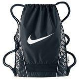 【Nike】2013時尚巴西利亞運動黑色後背包【預購】