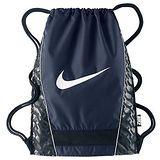 【Nike】2013時尚巴西利亞運動深藍色後背包【預購】