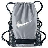 【Nike】2013時尚巴西利亞運動灰色後背包【預購】