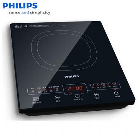 『PHILIPS』☆ 飛利浦 智慧變頻電磁爐 HD-4930 / HD4930