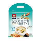 桂格超級無糖穀珍-十六穀28g*10入/袋