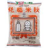 馬秀力純糙米麩420G
