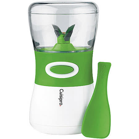《CUISIPRO》電動香料葉切片機