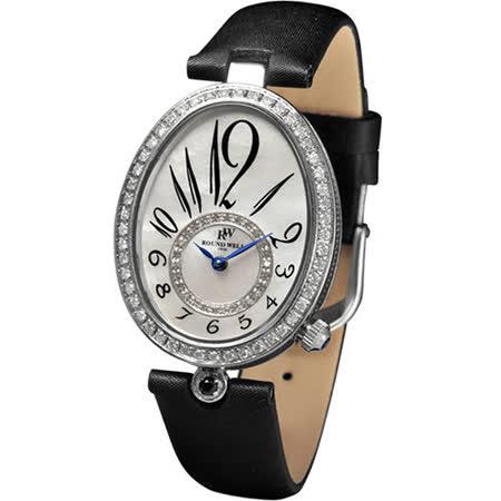 浪威 ROUND WELL絕世名伶仕女腕錶 RW3003-S
