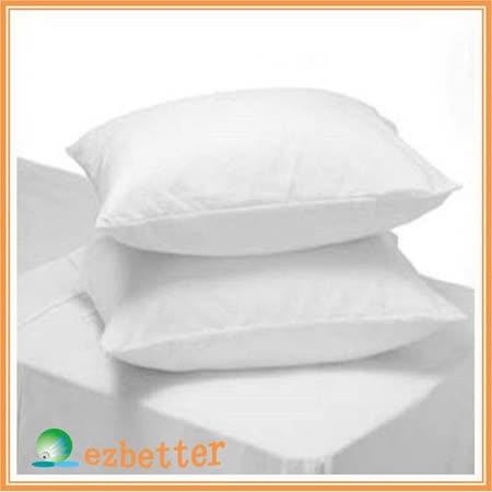 【伊莉貝特】防蹣寢具純棉『標準枕套2入1組 51*77cm』