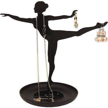《KIKKERLAND》芭蕾舞伶珠寶架