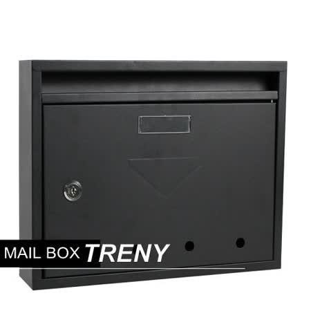【開箱心得分享】gohappy快樂購TRENY 寬型信箱-黑(HPB976)  (霧面黑)有效嗎大 遠 百 高雄 威 秀 影 城