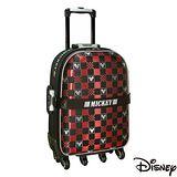 【迪士尼】寵愛米奇旅行箱21吋