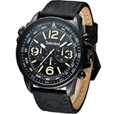 Timberland Campton 野外冒險時尚腕錶 TBL.13910JSB 02