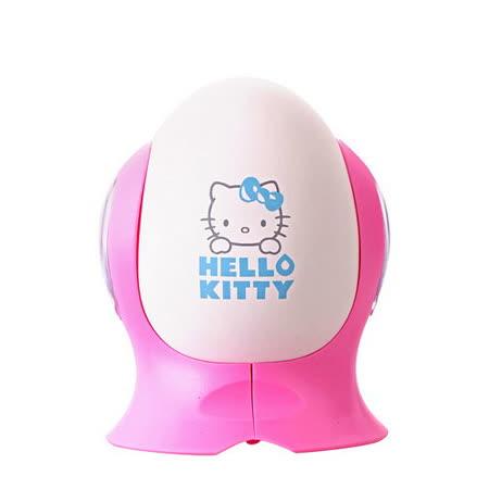 【好物分享】gohappy快樂購Hello Kitty水玻璃陶瓷除濕蛋 E-200KT去哪買台中 愛 買 中港 店