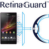 RetinaGuard 視網盾 Sony Xperia Z  眼睛防護防藍光保護膜