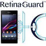 RetinaGuard 視網盾 Sony Xperia Z1 眼睛防護防藍光保護膜