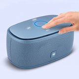 K5金冠觸控式藍芽喇叭藍音箱可插卡免持通話音量大音質優