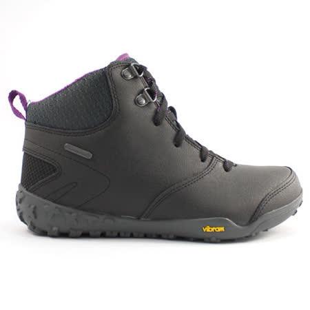 HI-TEC英國戶外運動品牌 / 防潑水抗滑機能運動鞋 CHERUBINO MID WP (女) O002635021