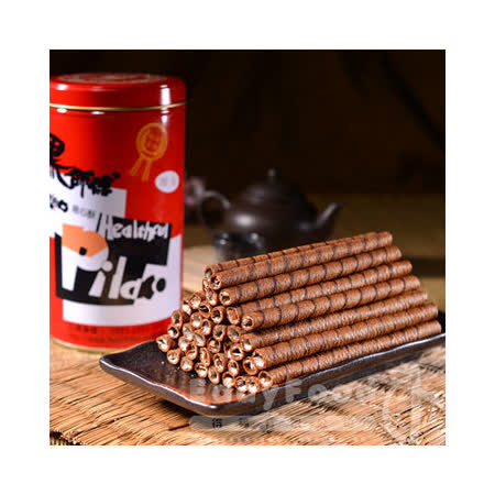 黑師傅捲心酥 黑糖/咖啡 (400g) 任選12罐