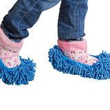 【iSFun】清潔妙手*纖絨毛除塵鞋套