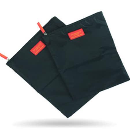 M Square 防水收納袋二件組(四色)