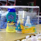 M Square 高品質透明防水袋L