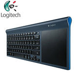 Logitech羅技 TK820 All in One 無線鍵盤