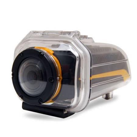 人因 i-Sport2 運動型全功能行車記錄器 CR22Y