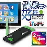 人因MD3052CK-電視好棒--無線HDMI智慧電視棒