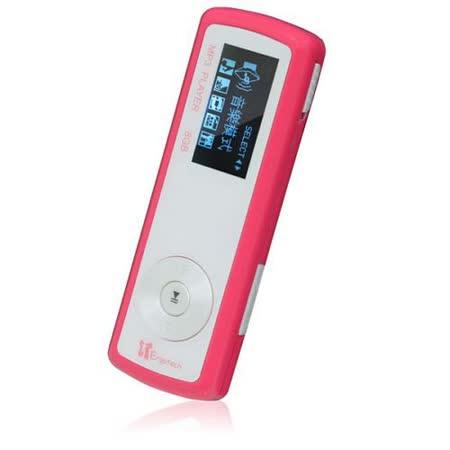 人因 UL430CP 蜜糖吐司 MP3 PLAYER