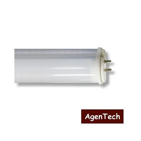 AgenTech LED燈管 T8-9W 2尺《1入》