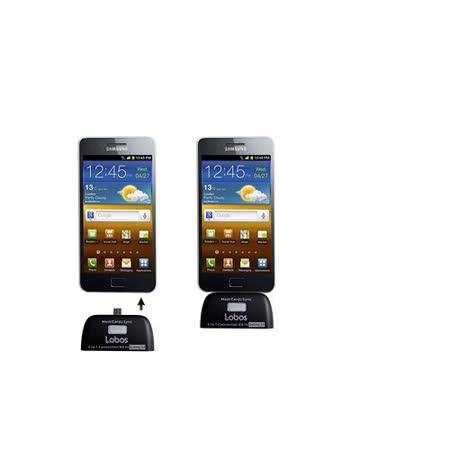 Lobos (LB-PK2)三星手機雙向傳輸套件S2、S3、Note1、Note2