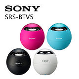 SONY SRS-BTV5 NFC藍芽/藍牙球型喇叭