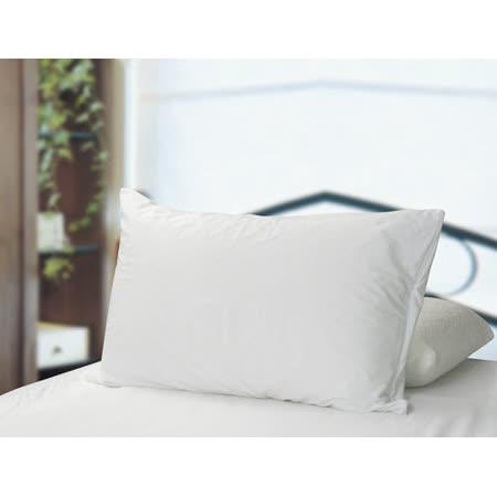 美國EverSoft 防水防透氣保潔枕墊 - 一入
