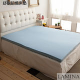 【LAMINA】舒眠記憶床墊-雙人