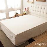 【LAMINA】莉絲乳膠床墊-單人