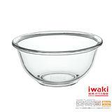 【iwaki】玻璃微波碗1.5L